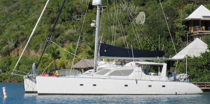 Featured Catamaran For Sale