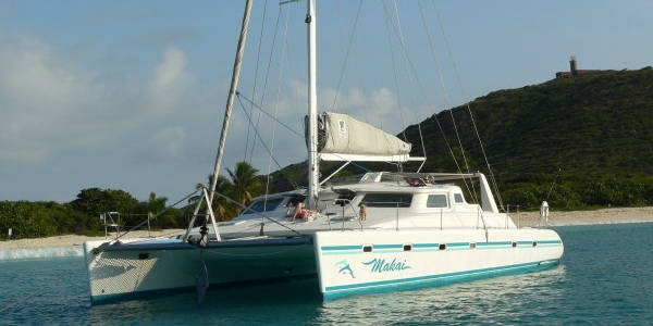 Featured Catamaran For Sale