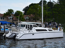 South Lake Union Seattle Boats Afloat Show 2014 September 10-14