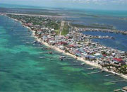 Charter Destination: Belize