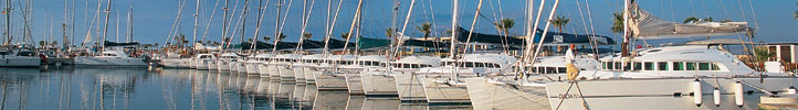 Catamaran Sales News