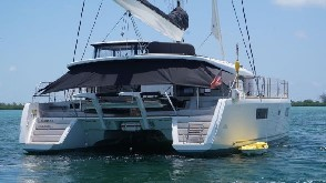 Used Sail  for Sale 2018 Lagoon 52 S Additional Information