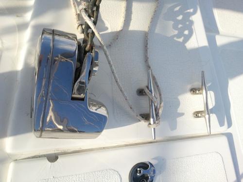 Preowned Sail Catamarans for Sale 2002 Gemini 105Mc Sails & Rigging
