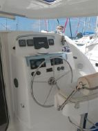 Used Sail Catamaran for Sale 2008 Leopard 43  Electronics & Navigation