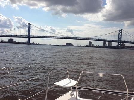 Preowned Sail Catamarans for Sale 2011 Gemini 105Mc Deck & Equipment