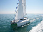 Preowned Sail Catamarans for Sale 2011 Lagoon 380 Boat Highlights