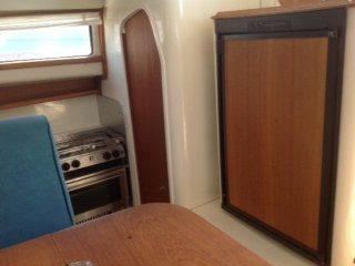 Preowned Sail Catamarans for Sale 2003 Sun Odyssey 43DS Additional Information