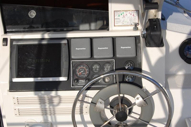 Used Sail Catamaran for Sale 2009 Gemini 105Mc Deck & Equipment