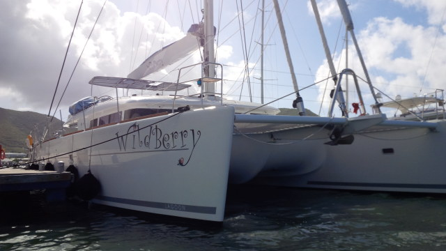 Preowned Sail Catamarans for Sale 2010 Lagoon 620  Boat Highlights