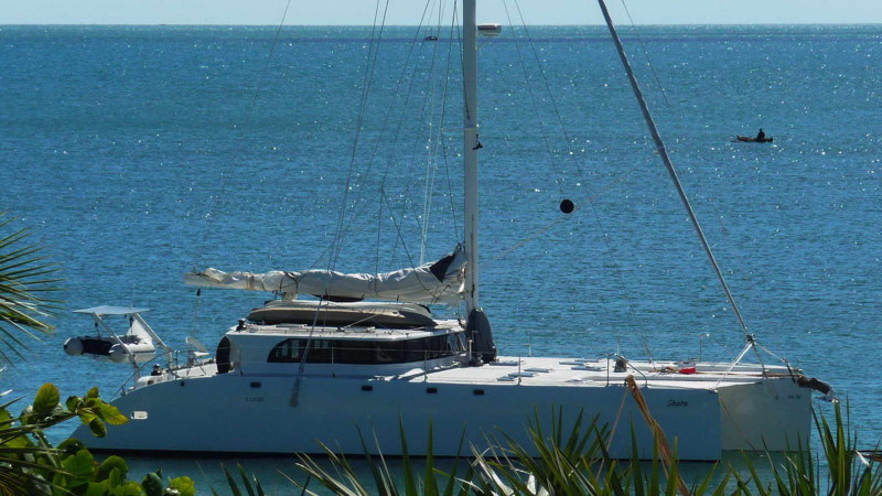 Used Sail Trimaran for Sale 2012 AG 52 Boat Highlights
