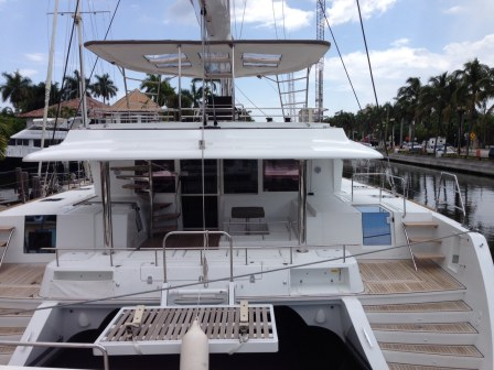 New Sail Catamarans for Sale 2015 Lagoon 560 S2 Boat Highlights