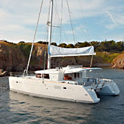 New Sail Catamaran for Sale 2016 Lagoon 450