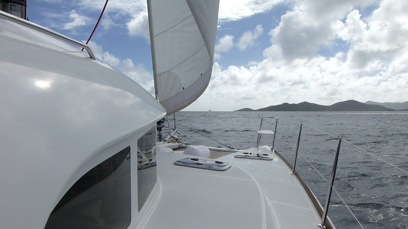 Preowned Sail Catamarans for Sale 2010 Lagoon 380 S2