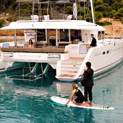 New Sail Catamarans for Sale 2016 Lagoon 560 S2 Boat Highlights