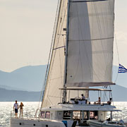 New Sail Catamaran for Sale 2016 Lagoon 560 S2 Sails & Rigging