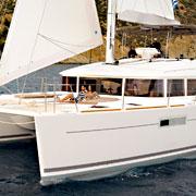 New Sail Catamaran for Sale 2016 Lagoon 560 S2 Boat Highlights