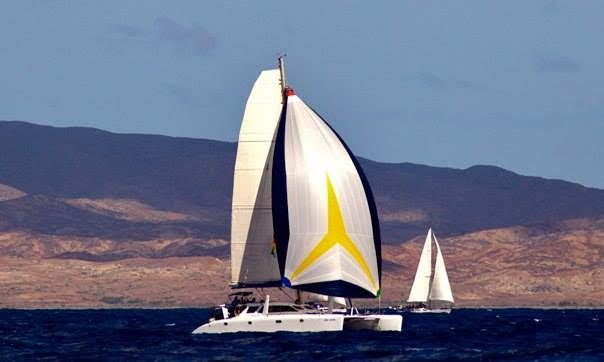 Preowned Sail Catamarans for Sale 2007 Wilderness 1480 Boat Highlights