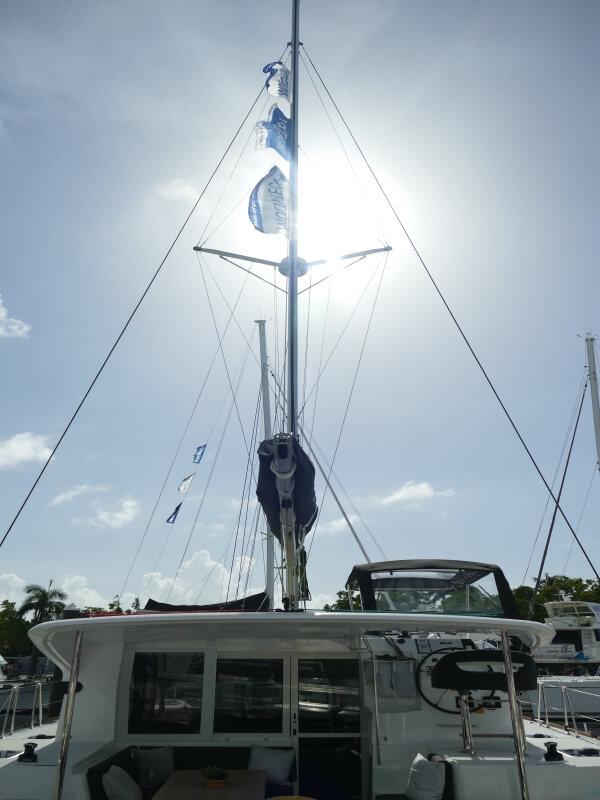 Catamarans HULL 002, Manufacturer: LAGOON, Model Year: 2018, Length: 38ft, Model: Lagoon 40, Condition: New, Status: Catamaran for Sale, Price: USD 591109