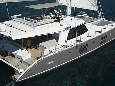 Catamarans UNNEK, Manufacturer: SUNREEF, Model Year: 2014, Length: 60ft, Model: Sunreef 60 Loft, Condition: Used, Status: Catamaran for Sale, Price: USD 1650000