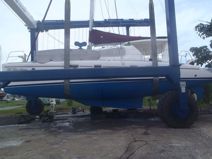 Used Sail Catamarans for Sale 2006 Leopard 43  Additional Information