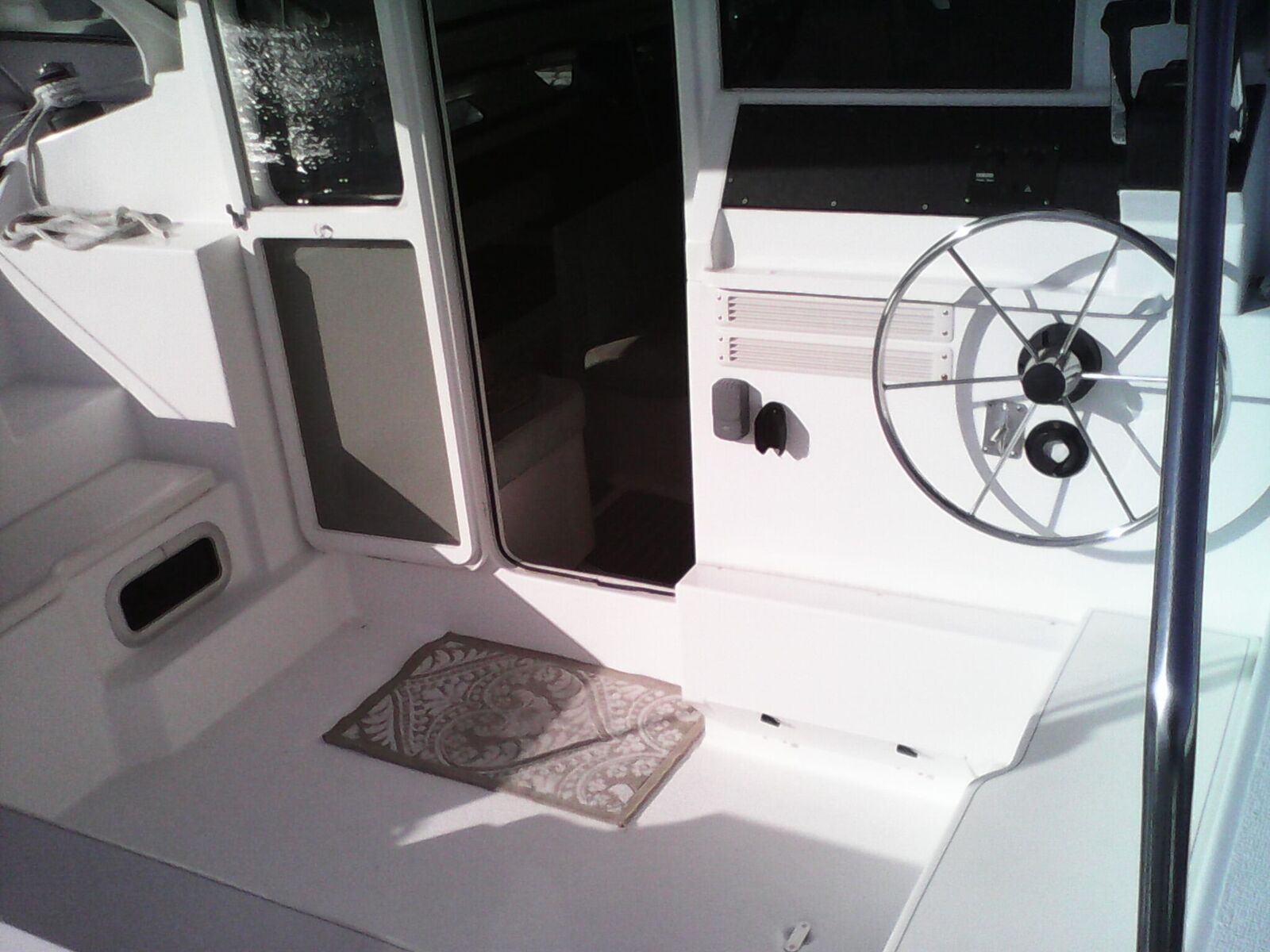 Used Sail Catamaran for Sale 2007 Gemini 105Mc Additional Information
