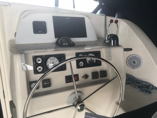 Used Sail Catamarans for Sale 2006 Leopard 47 Electronics & Navigation