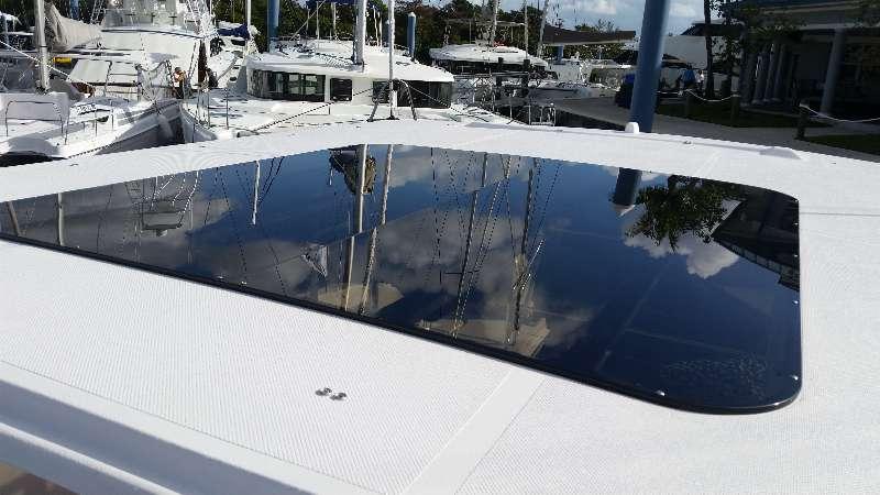 New Power Catamaran for Sale  Freestyle 399 Power Deck & Equipment