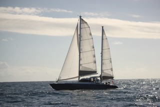 Preowned Sail Catamarans for Sale 1979 Spronk 50 Ketch Rigged