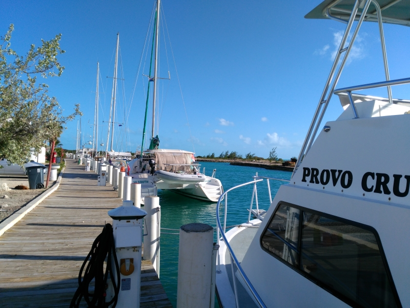 Used Sail Catamaran for Sale 1999 Lagoon 380 Deck & Equipment