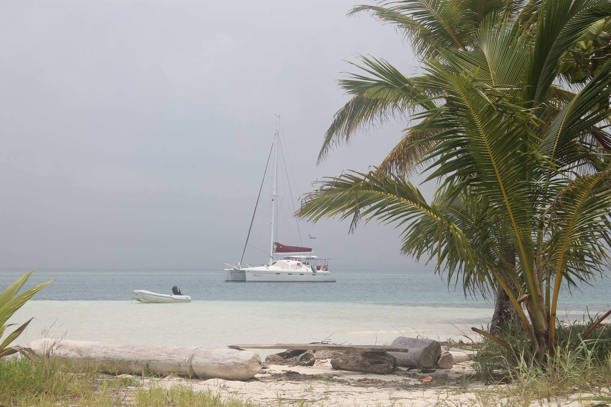 Used Sail Catamaran for Sale 2008 Privilege 445 Boat Highlights