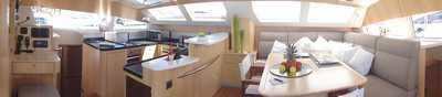 Used Sail Catamaran for Sale 2014 Privilege 515 Additional Information