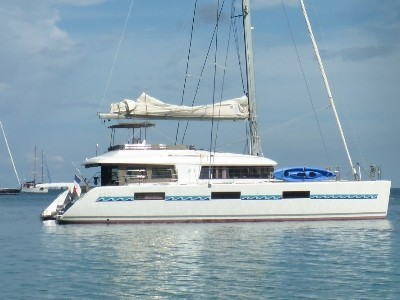 Sail Catamarans for Sale 2016 Lagoon 620