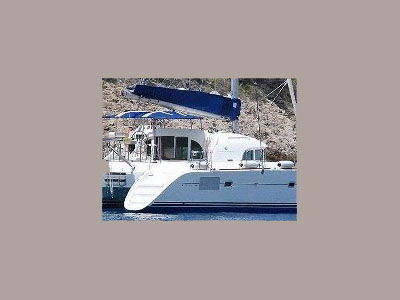 Sail Catamarans for Sale 2005 Lagoon 380 S2