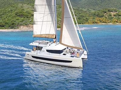 New Catamarans for Sale Bali 4.4