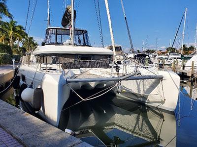 Sail Catamarans for Sale 2020 Lagoon 50