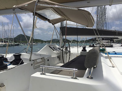 Sail Catamarans for Sale 2013 Lagoon 450 F