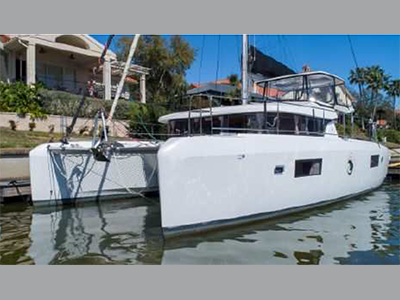 Used Sail  for Sale 2016 Lagoon 42