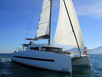 Sail Catamarans for Sale 2019 Bali 4.0