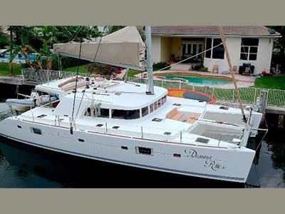 Sail Catamarans for Sale 2012 Lagoon 500