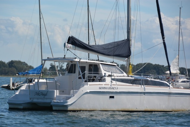 Latest Listings & Price Cuts on Catamarans.com