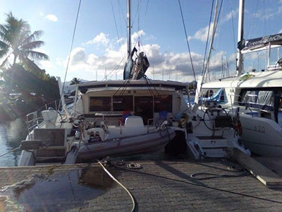 Sail Catamarans for Sale 2012 Catana 47