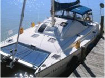 Catamarans DOUBLE TROUBLE, Manufacturer: LAGOON, Model Year: 1997, Length: 37ft, Model: Lagoon 37, Condition: Used, Listing Status: SOLD, Price: USD 164900