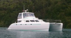 Preowned Power Catamarans for Sale 2006 Powerplay 52