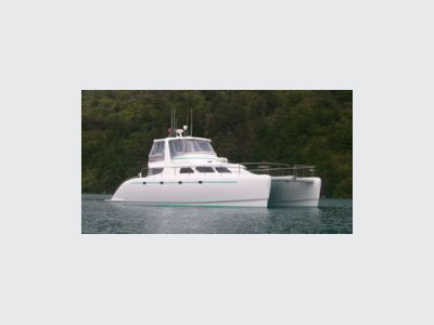 Catamarans ST. POLLY GIRL, Manufacturer: POWERPLAY, Model Year: 2006, Length: 52ft, Model: Powerplay 52, Condition: USED, Listing Status: SOLD, Price: USD 1000000