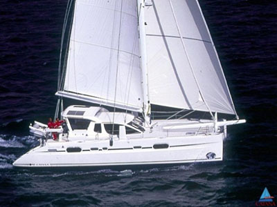 Catamarans CAT-TALOO, Manufacturer: PROUT, Model Year: 1993, Length: 39ft, Model: Prout 39, Condition: USED, Listing Status: SOLD, Price: USD 120000