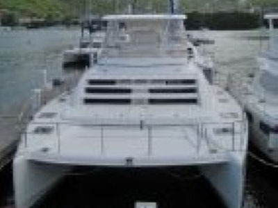 Catamarans FREIDA DREAM, Manufacturer: ROBERTSON & CAINE, Model Year: 2007, Length: 47ft, Model: Leopard 47, Condition: Used, Listing Status: SOLD, Price: USD 399000