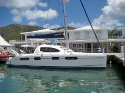 Catamarans BALAM II, Manufacturer: ROBERTSON & CAINE, Model Year: 2009, Length: 46ft, Model: Leopard 46 , Condition: Used, Listing Status: SOLD, Price: USD 595000