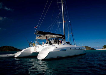 Catamarans CARIBBEAN DREAM, Manufacturer: FOUNTAINE PAJOT , Model Year: 2003, Length: 46ft, Model: Bahia 46, Condition: USED, Listing Status: Catamaran for Sale, Price: USD 315000