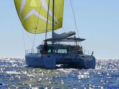 Catamarans FORTUNA, Manufacturer: LAGOON, Model Year: 2008, Length: 42ft, Model: Lagoon 420, Condition: Used, Listing Status: Catamaran for Sale, Price: USD 460000