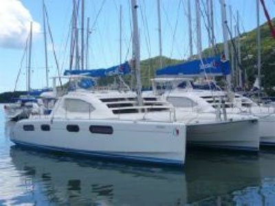 Catamarans CATALINA, Manufacturer: ROBERTSON & CAINE, Model Year: 2007, Length: 46ft, Model: Leopard 46 , Condition: Used, Listing Status: SOLD, Price: USD 365000